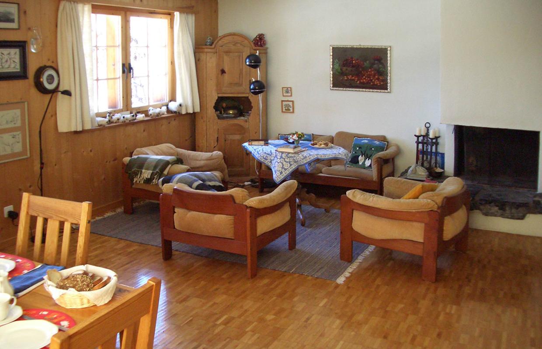 monstein silesia wohnzimmer - monstein, Wohnzimmer